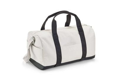 MINI Duffle Bag White-Grey