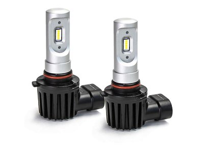 HB4/9006 XTR S LED kit, 5700K, Hilox Evolution, Duo, CAN-bus