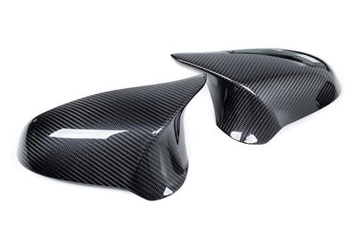 Carbon spiegelkappen M3 (F80) M4 (F82/F83)