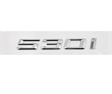 BMW Type aanduiding '530i' G30/G31