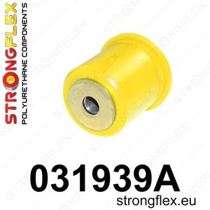 Strongflex voorste differentieel rubber E60/E61, E63/E64, X5 E53 - Yellow