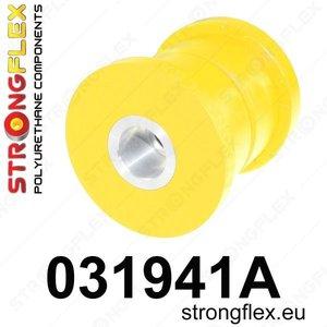 Strongflex voorste subframe rubber E60/E61, E63/E64 - Yellow