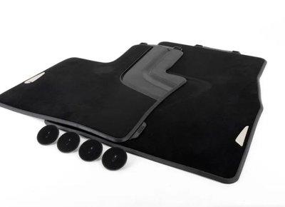 BMW Mattenset 'Textile' - X6 F16