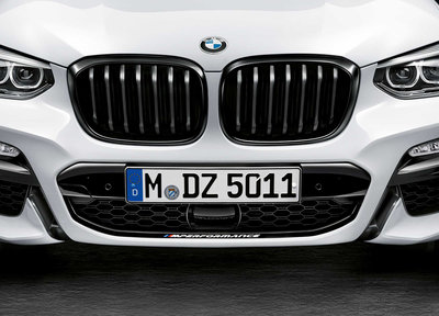 M Performance grille - X3 G01