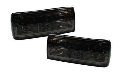 Achterlichten smoke E30 87-90 / 90-93