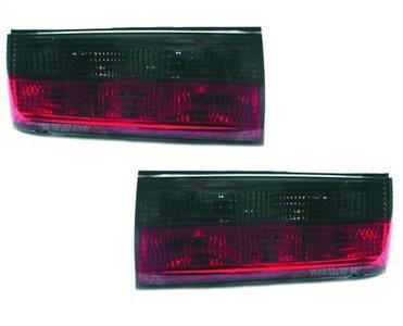 Achterlichten red/smoke E30 87-90 / 90-93