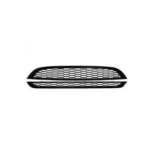 MINI Grill hoogglans zwart (R52/R53)
