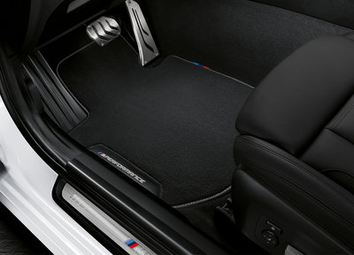 M Performance mattenset - BMW G20