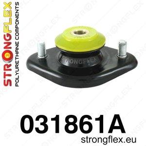 Strongflex achterste toplager (E30 E36 E46 Z3/Z4) - Yellow