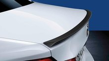 BMW M Performance achterspoiler G30