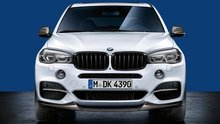 BMW M Performance grille X6 F16