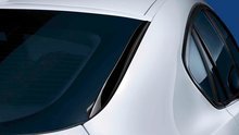 BMW M Performance achterspoiler X6 F16